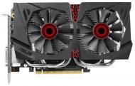 ���������� Asus Nvidia GeForce GTX960 DirectCU Strix GDDR5 4096 �� (STRIX-GTX960-DC2-4GD5)