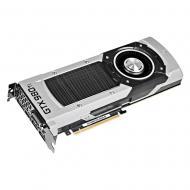 Видеокарта Gigabyte Nvidia GeForce GTX 980 Ti GDDR5 6144 Мб (GV-N98TD5-6GD-B)