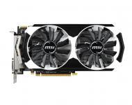 Видеокарта MSI ATI Radeon R7 370 GDDR5 2048 Мб (R7 370 2GD5T OC)