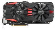 Видеокарта Asus ATI Radeon R9 390X GDDR5 8192 Мб (R9390X-DC2-8GD5)