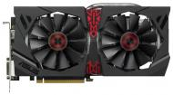 Видеокарта Asus Radeon R9 380 STRIX GDDR5 2048 Мб (STRIX-R9380-DC2OC-2GD5-GAMING)