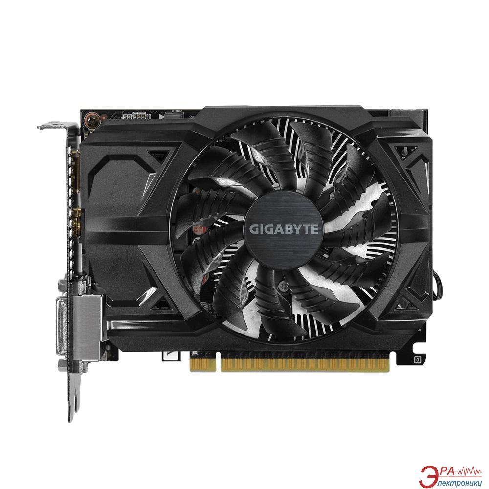 Видеокарта Gigabyte Radeon R7 360 GDDR5 2048 Мб (GV-R736OC-2GD)