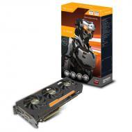 Видеокарта Sapphire ATI Radeon R9 390X TRI-X GDDR5 8192 Мб (11241-00-20G)