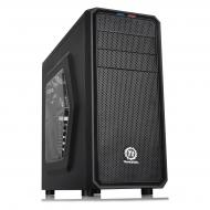 Корпус Thermaltake Versa H25  Black/Win (CA-1C2-00M1WN-00) Без БП