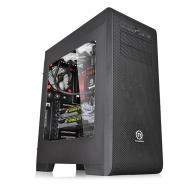 Корпус Thermaltake Core V41 Black/WIN (CA-1C7-00M1WN-00) Без БП