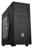 Корпус Thermaltake Versa H24 Black/Win (CA-1C1-00M1WN-00) Без БП