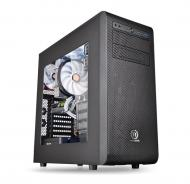 Корпус Thermaltake Core V31 Black/WIN (CA-1C8-00M1WN-00) Без БП