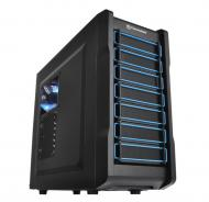 Корпус Thermaltake Chaser A21 Black/Win (CA-1A3-00M1WN-00) Без БП