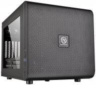 Корпус Thermaltake Core V21 Black/WIN (CA-1D5-00S1WN-00) Без БП