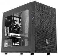 Корпус Thermaltake Core X1 Black/Win (CA-1D6-00S1WN-00) Без БП