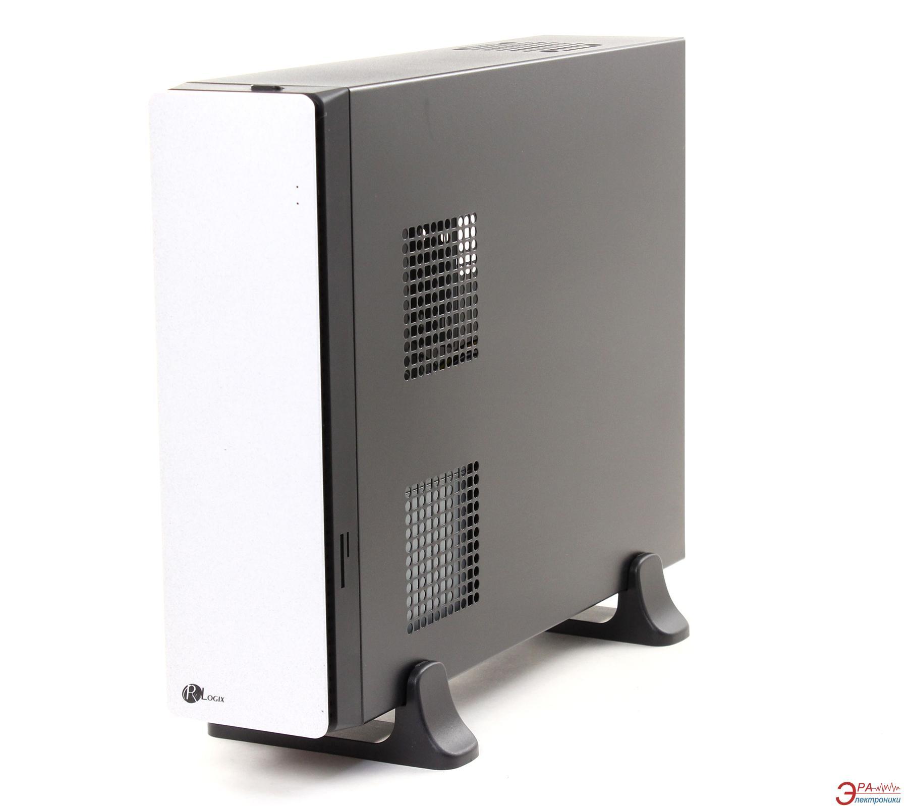 Корпус PrologiX M02/105S White 400W