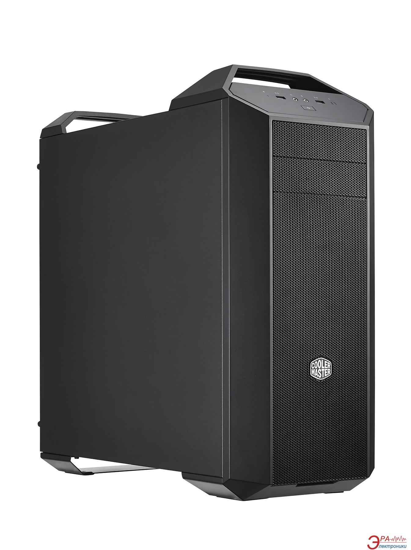 Корпус CoolerMaster MasterCase Pro 5 (MCY-005P-KWN00) Без БП