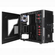 Корпус Thermaltake COMMANDER MS-I (VN400A1W2N) Без БП