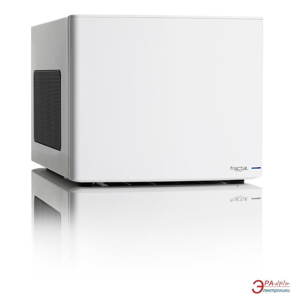 Корпус Fractal Design Node 304 White (FD-CA-NODE-304-WH) Без БП