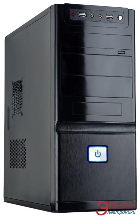 Корпус Delux DLC-MD209 Black 400W