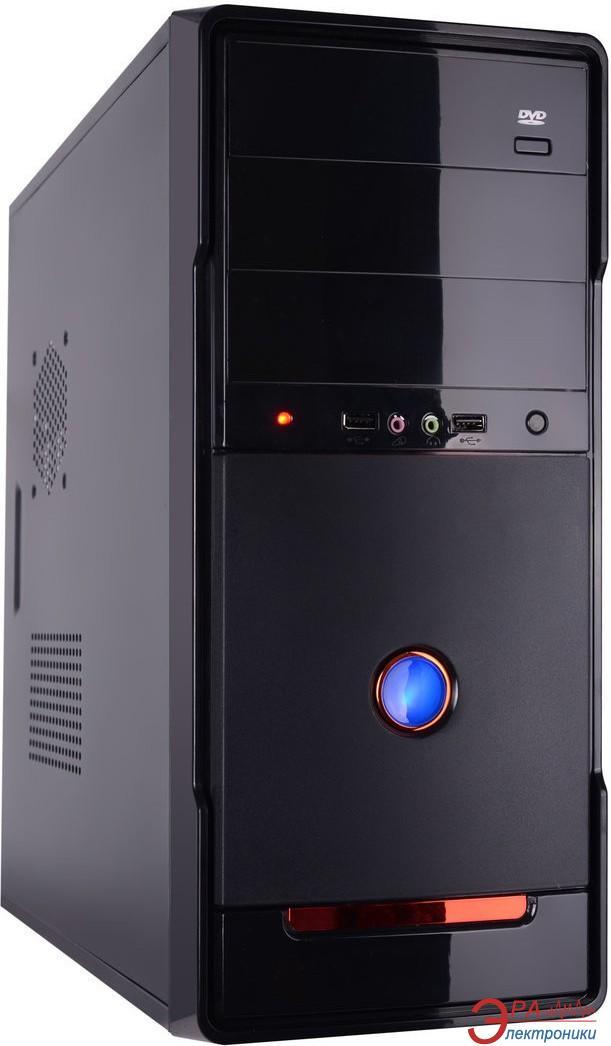 Корпус Logicpower 4227 Black 400W