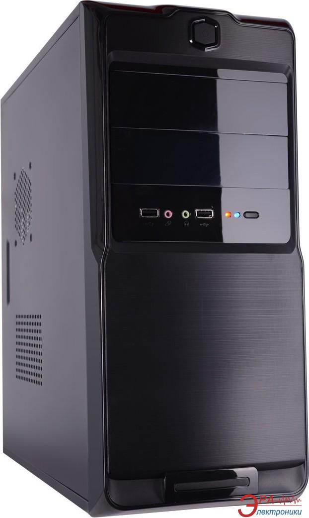 Корпус Logicpower 4226 Black 400W