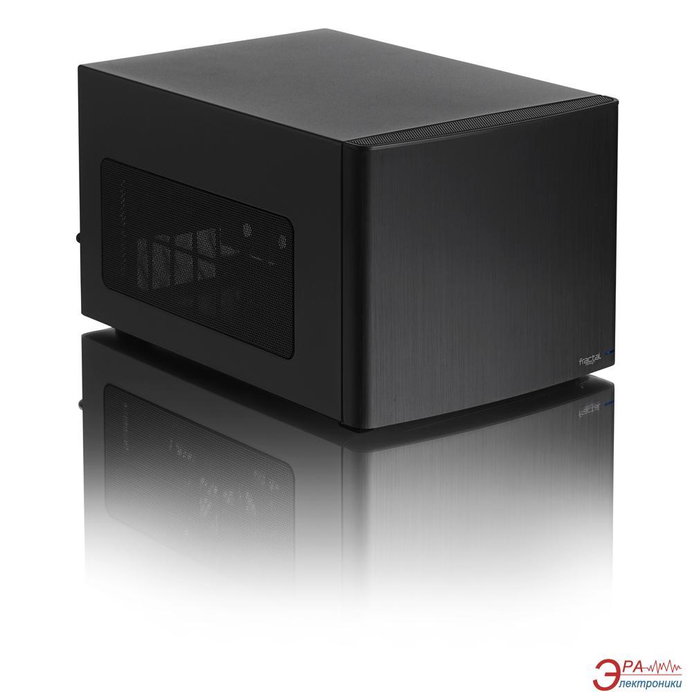 Корпус Fractal Design Node 304 Black (FD-CA-NODE-304-BL) Без БП