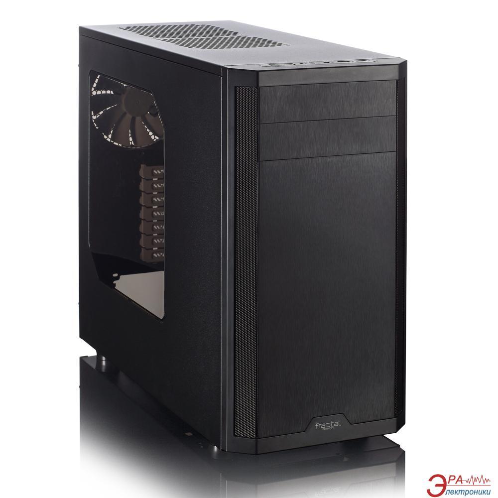 Корпус Fractal Design CORE 3500 (FD-CA-CORE-3500-BL-W) Без БП