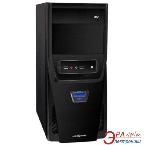 Корпус Logicpower 4230 Black 400W