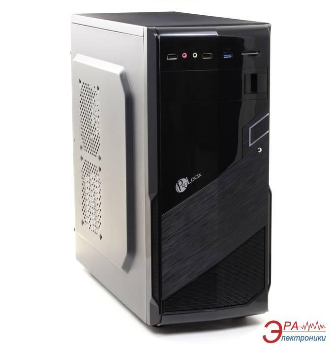 Корпус PrologiX B20/2004 Black (B20/2004B) Без БП