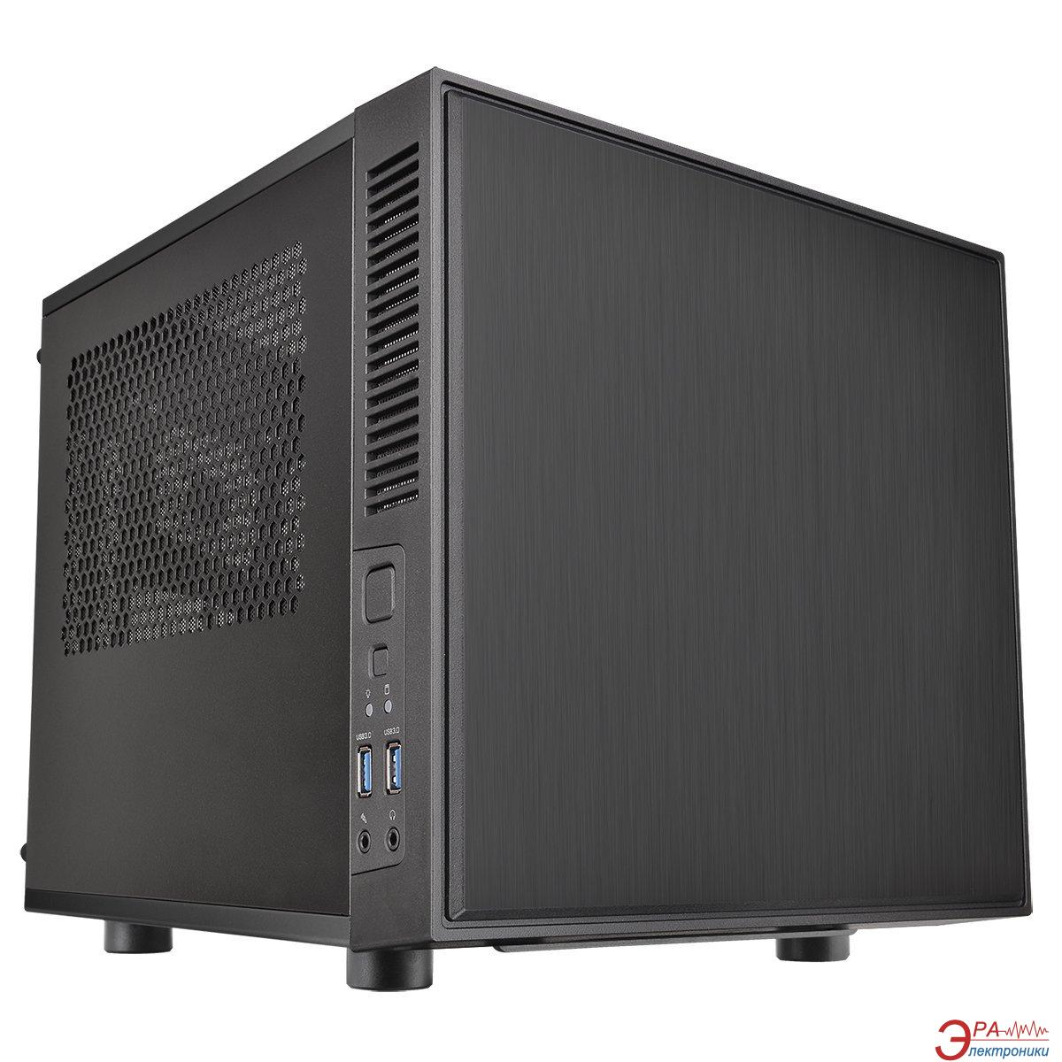 Корпус Thermaltake Suppressor F1 Black (CA-1E6-00S1WN-00) Без БП