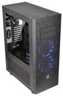 Корпус Thermaltake Core X71 Black (CA-1F8-00M1WN-00) Без БП