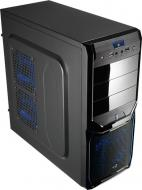 ������ AeroCool PGS V3 X Advance Black + Aerocool V�-550 (4713105954906) 550W