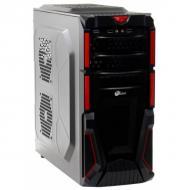 Корпус PrologiX A08/801 Black PSS-500W-12cm USB 3.0 500W