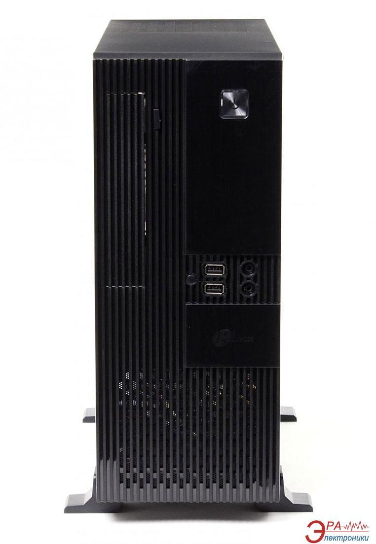 Корпус PrologiX M03/031B Black PSMS-400-8cm 400W