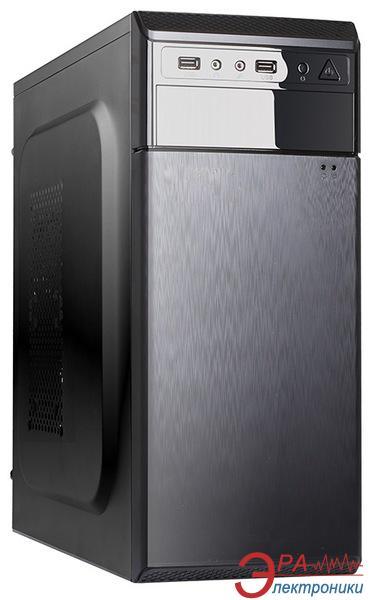 Корпус Delux MD140 Black 400W