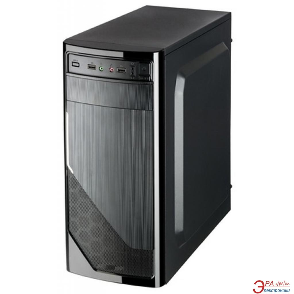 Корпус Frontier Qui-Gon Miditower (F52A-400) 400W