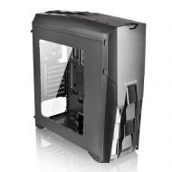 Корпус Thermaltake Versa N25 Black (CA-1G2-00M1WN-00) Без БП