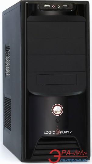 Корпус Logicpower 0082 Black 400W