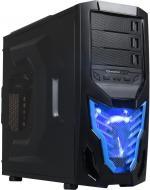 ������ Raidmax COBRA-Z 502WBU Blue ��� ��