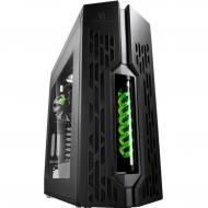 Корпус Deepcool Genome II Green Без БП