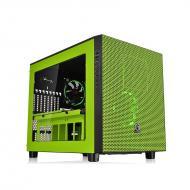 Корпус Thermaltake Core X5 Green (CA-1E8-00M8WN-00) Без БП