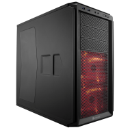Корпус Corsair Graphite Series™ 230T Compact Mid Tower (CC-9011042-WW) Без БП