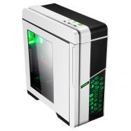 Корпус GameMax G536-W Без БП