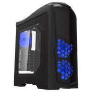 Корпус GameMax G539-B Без БП