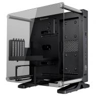 Корпус Thermaltake Core P1 TG (CA-1H9-00T1WN-00) Без БП