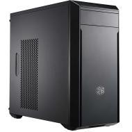 Корпус CoolerMaster MasterBox Lite 3 Black (MCW-L3S2-KN5N) Без БП