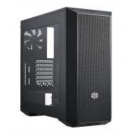 Корпус CoolerMaster MasterBox 5 Black (MCX-B5S1-KWNN-11) Без БП