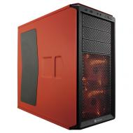 Корпус Corsair Graphite 230T Orange (CC-9011038-WW) Без БП