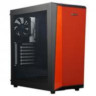 Корпус Raidmax DELTA I WO Orange Без БП