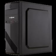 Корпус Logicpower 4241 Black 400W
