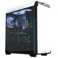 Корпус Zalman Z9 Neo Plus Window White Без БП