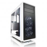 Корпус Fractal Design Focus G White Window (FD-CA-FOCUS-WT-W) Без БП