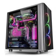 Корпус Thermaltake View 31 Tempered Glass RGB Edition (CA-1H8-00M1WN-01) Без БП