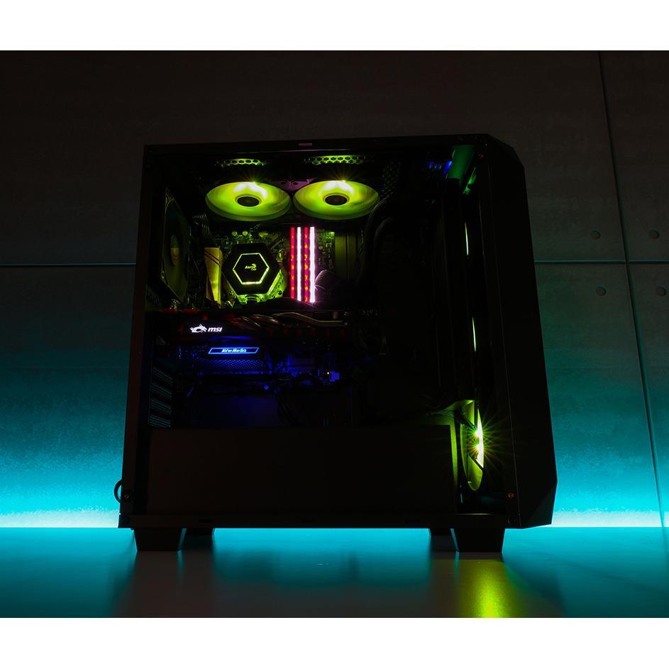 Переделка монитора на 12в от БП компа для CarPC